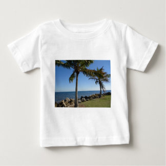 Miami Beach Baby T-Shirt