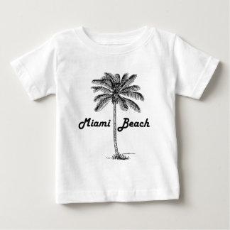 Miami Beach Baby T-Shirt
