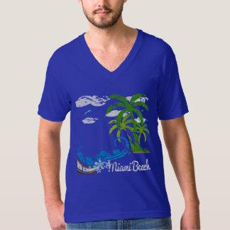 Miami Beach Florida Souvenir T-Shirt