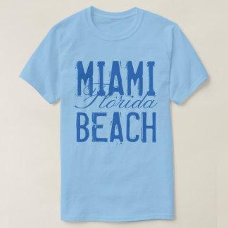 Miami Beach Florida T-Shirt