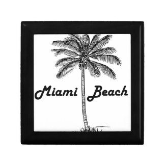 Miami Beach Gift Box