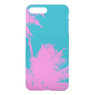 Miami Beach Summer Tropical iPhone 7 Plus Case