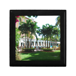 Miami Biltmore pool area Gift Box