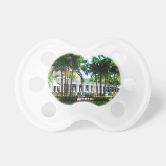 Miami Biltmore pool area Pacifier