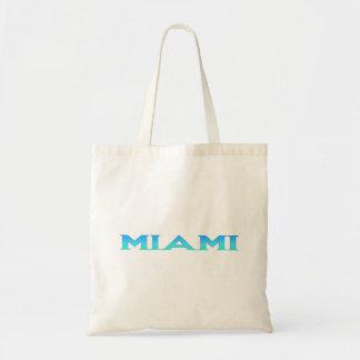 Miami Budget Tote