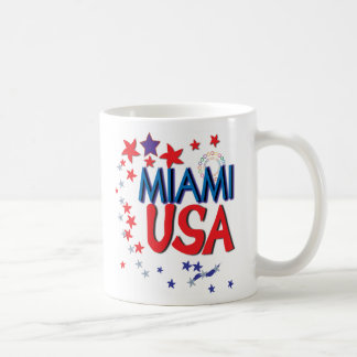 MIAMI COFFEE MUG