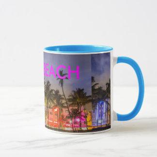 miami design mug
