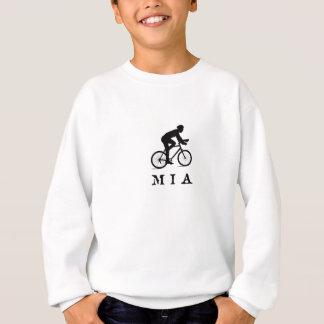 Miami Florida City Cycling Acronym MIA Sweatshirt