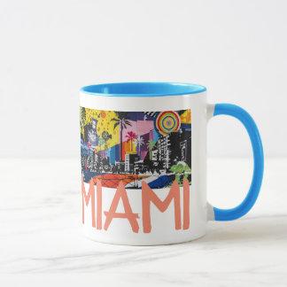 Miami Florida Coffee Mug