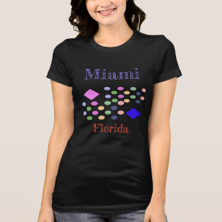 Miami Florida StylingT T-Shirt