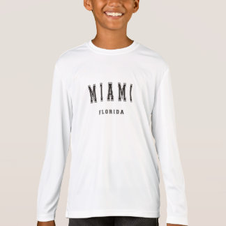 Miami Florida T-Shirt