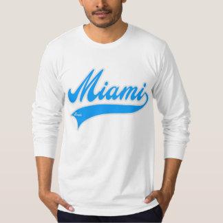 miami florida T-Shirt