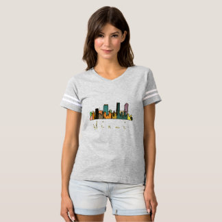 Miami, Florida T-Shirt