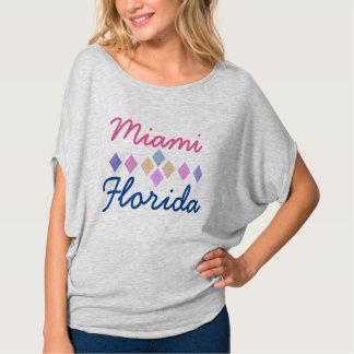 Miami Florida -- Women's Tops