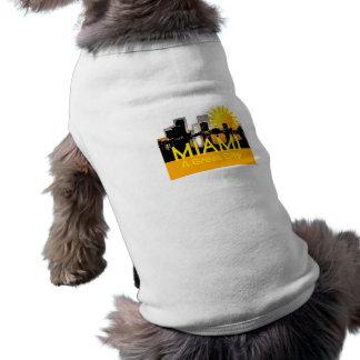 MIAMI Great City Pet Clothing