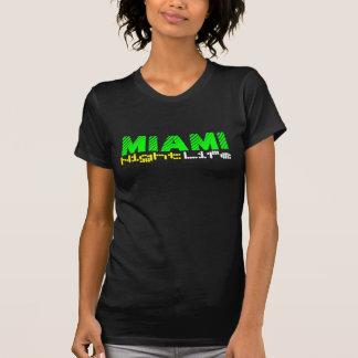 Miami Nightlife T-shirt