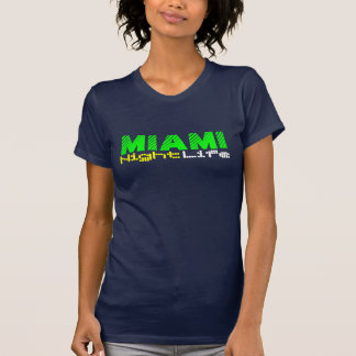 Miami Nightlife T-Shirt