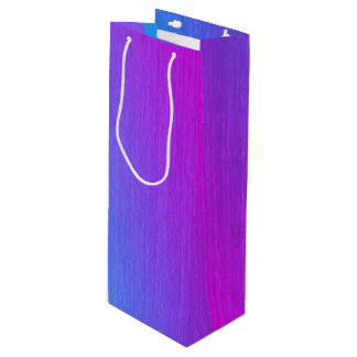 Miami Shine Wine Gift Bag