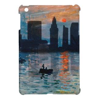 Miami Skyline 7 iPad Mini Case