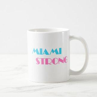 Miami Strong mug