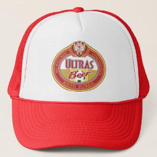 Miami Ultras Beer Trucker Hat