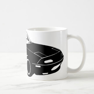 Miata Coffee Mug