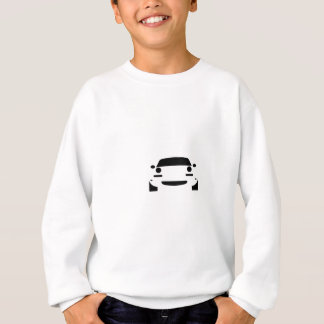 Miata Outline Sweatshirt