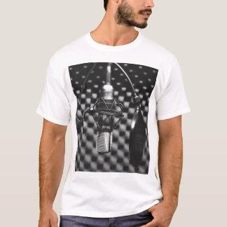 mic booth T-Shirt