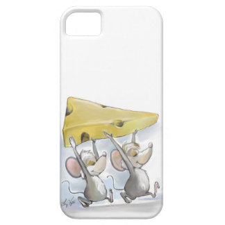 Mic & Mac Bringing In The Cheese iphone6 Case