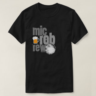 mic rob rew T-Shirt
