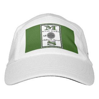 Micah Shawn Legacy Hat