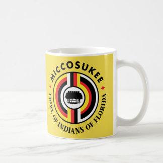 Miccosukee Tribe Coffee Mug