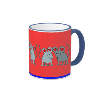 """Mice"" Mug"