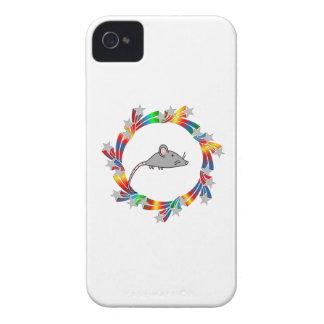 Mice Stars iPhone 4 Case