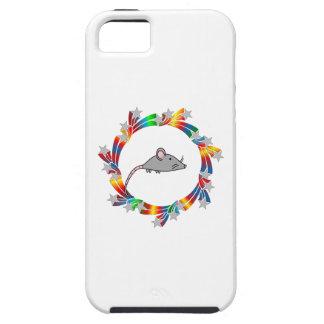 Mice Stars iPhone 5 Covers