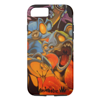 Miceofmillions iPhone 7cover iPhone 7 Case