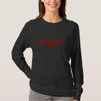 Michael Buck kicked my asana.... T-Shirt