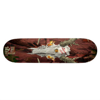 Michael Cook Signature Board 21.3 Cm Mini Skateboard Deck
