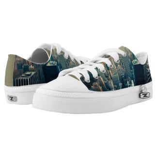 Michael DeVinci Low Top Shoes New York