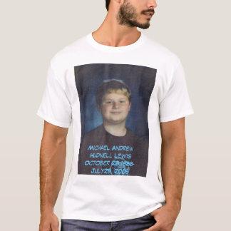 Michael hudnell T-Shirt
