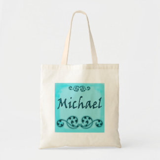Michael Ornamental Bag
