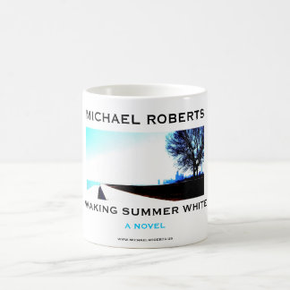 MICHAEL ROBERTS BASIC WHITE MUG