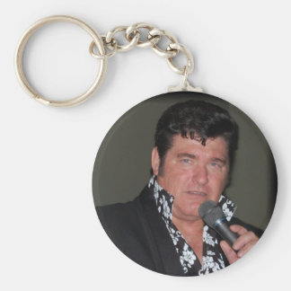 Michael Rose sings for you Keychain