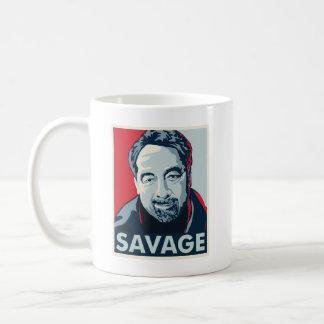 Michael Savage Mugs