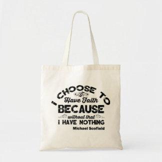 Michael Scofield-Prison Break Tote Bag