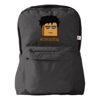 Michael Toastie Backpack