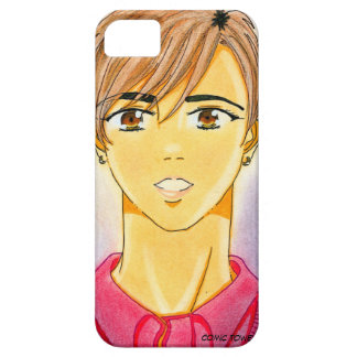 Michael Yoons School Photograph Barely There iPhone 5 Case