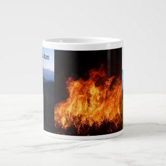 Michael's Mug Jumbo Mug