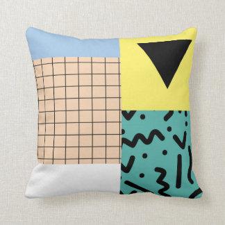 Michalis Charnette Designs Throw Pillow