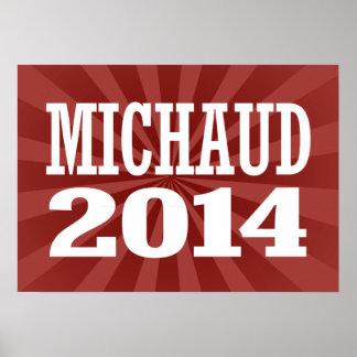 MICHAUD 2014 POSTER